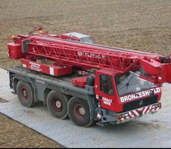 I-trac equipment