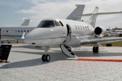 I-trac airplane