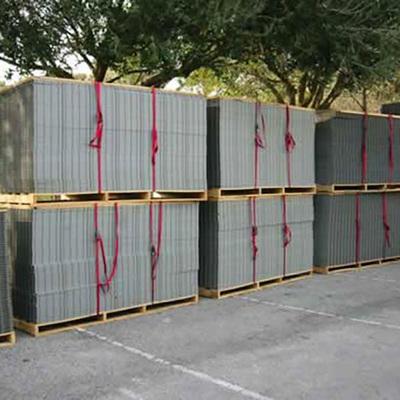 Rola-trac stored