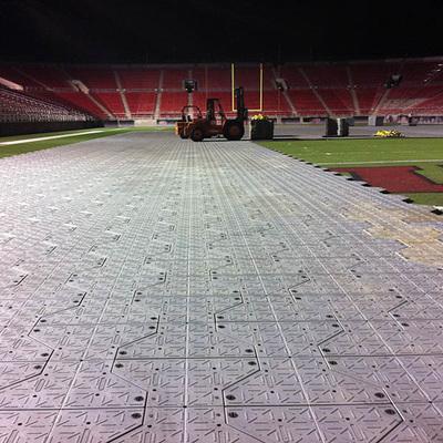 I-Trac stadium