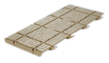 Rola-trac piece